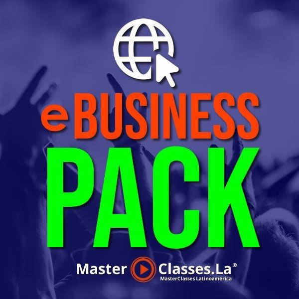eBusinessPack® MauricioDuqueZ
