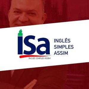 Eustáquio Pereira curso Inglês Simples Assim ISA